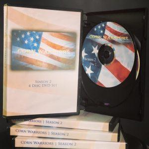 DVD & Blu-ray Discs