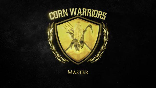 Yellow Gold Master